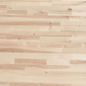 Щит мебельный береза А/А 600x3000