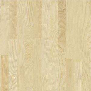 Мебельный щит из ясеня Ясень белый сращенный А/В 600х3000